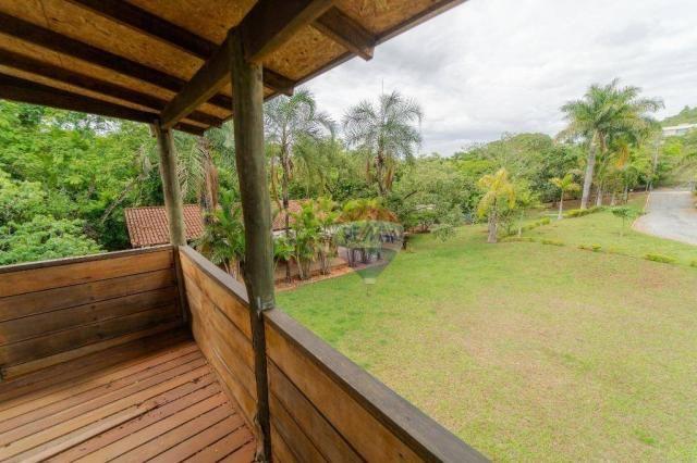 Vendo casa condomínio belvedere green 07 quartos 04 suítes 580m² de área construída - Foto 18