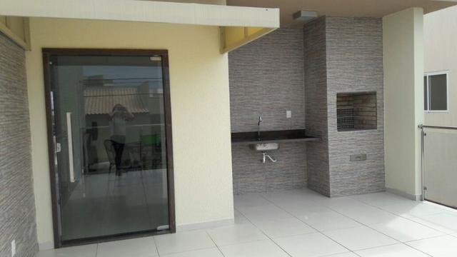Casa Condominio Fechado 03 suites Nova Parnamirim Parnamirim RN - Foto 2
