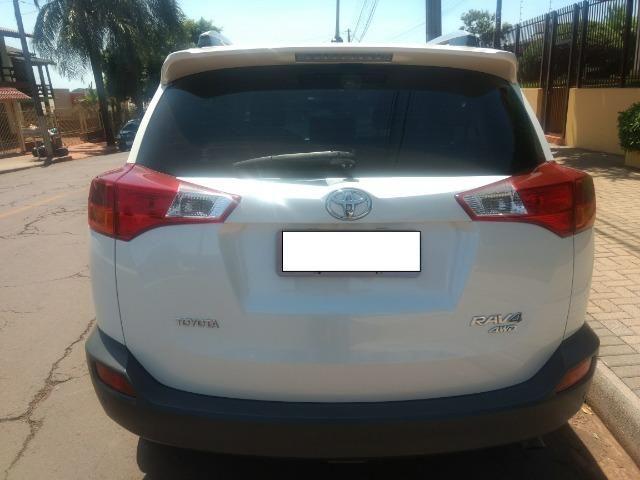 Toyota Rav4 - Foto 17