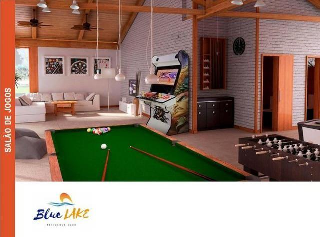 Blue Lake lugar de ser feliz Arraial do cabo-condominio de lotes infraestrutura de clube - Foto 13