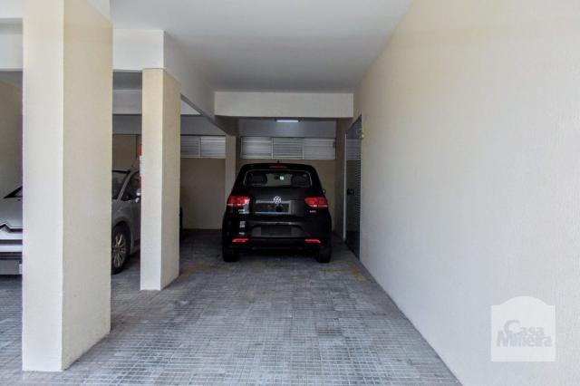 Apartamento à venda com 3 dormitórios em Nova granada, Belo horizonte cod:239100 - Foto 15