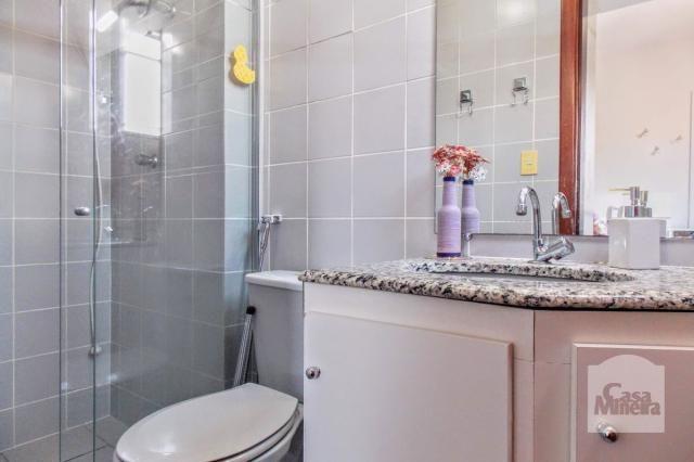 Apartamento à venda com 3 dormitórios em Nova granada, Belo horizonte cod:239100 - Foto 11