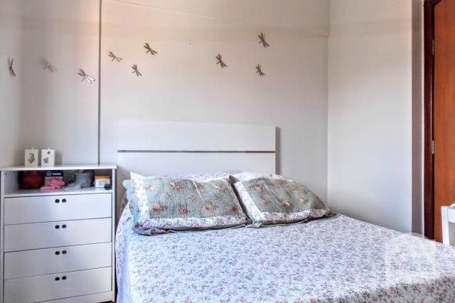 Apartamento à venda com 3 dormitórios em Nova granada, Belo horizonte cod:239100 - Foto 10