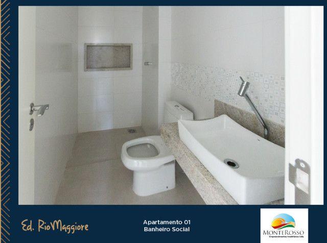 Apartamento para Alugar Edifício Rio Maggiore-Fazenda Vitalli,Colatina/ES - Foto 10