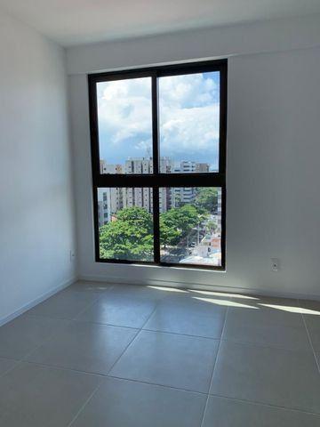 Apartamento na Ponta Verder, 2 quartos na Rua Prof. Sandoval Arroxelas - Foto 13
