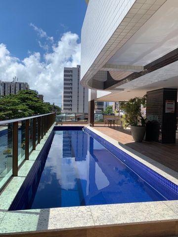 Apartamento na Ponta Verder, 2 quartos na Rua Prof. Sandoval Arroxelas - Foto 19