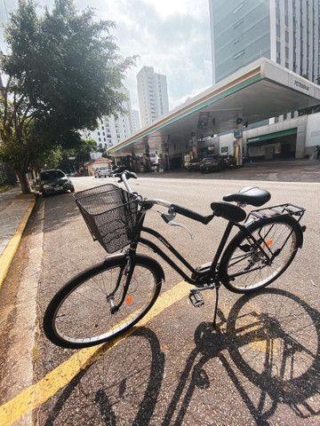 Bicicleta Btwin Elops Aro 28 Retrô