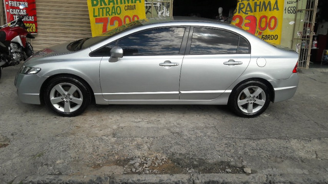 Honda civic 2010(Top) - Foto 4
