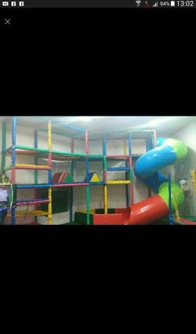 Brinquedao labirinto