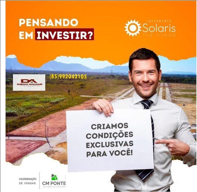 !!Venha investir para o futuro // invista em lotes !! - Foto 5