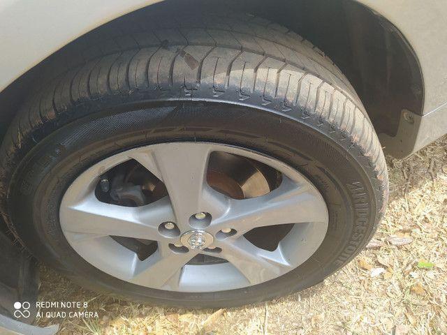 Corola 2012 vendo urgente  - Foto 7