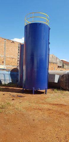 Caixa de água vertical (15.000L) - Foto 3