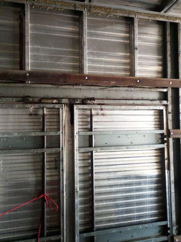 Baú de alumínio 7,20 metros - Foto 13