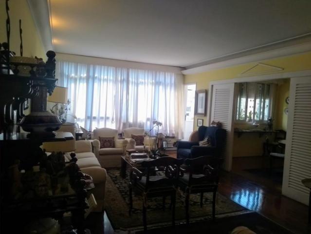 Apartamento residencial à venda, Ponta da Praia, Santos. - Foto 12