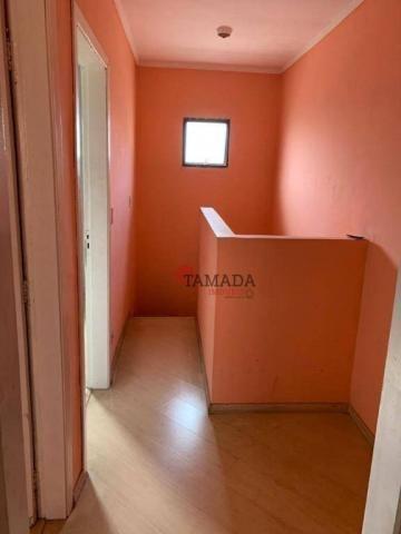 Sobrado com 2 dormitórios à venda, 75 m² por R$ 256.000,00 - Vila Santa Teresinha - São Pa - Foto 6