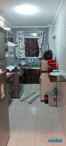 Apartamento à venda com 2 dormitórios em Guaianazes, São paulo cod:618938 - Foto 3