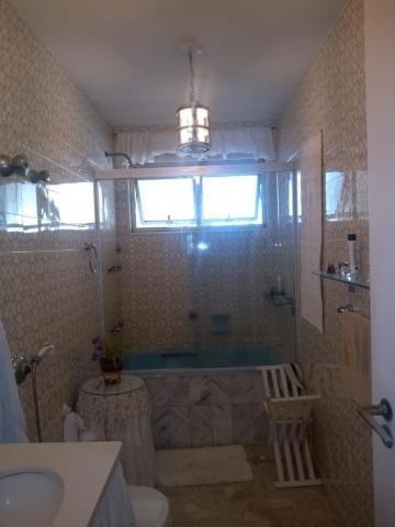Apartamento residencial à venda, Ponta da Praia, Santos. - Foto 14