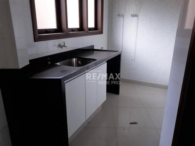 Casa com 3 dormitórios para alugar, 500 m² por R$ 7.300,00/mês - Condomínio Vista Alegre - - Foto 20