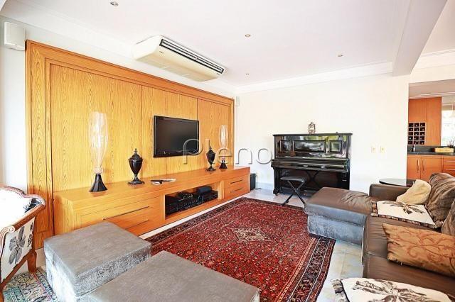 Casa à venda com 4 dormitórios em Sítios de recreio gramado, Campinas cod:CA026073 - Foto 13
