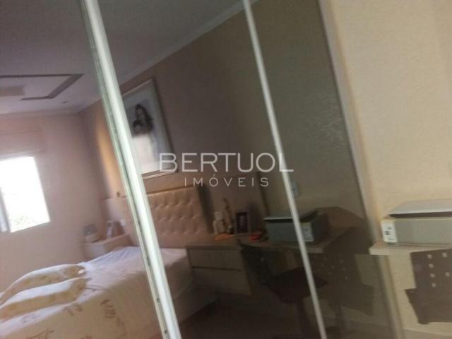 Apartamento à venda, 3 quartos, 2 vagas, Eleganza Residence - Vinhedo/SP - Foto 10