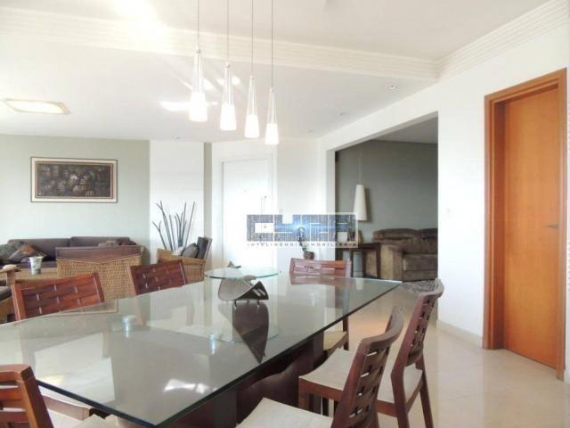 Apartamento AMPLO com 3 SUÍTES no JARDINS DA GRÉCIA - Foto 13