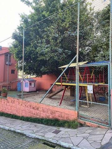 Casa em Condomínio para aluguel, 3 quartos, 1 vaga, GLORIA - Porto Alegre/RS - Foto 18