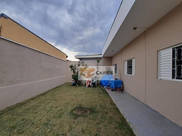 Casa à venda por R$ 1.100.000,00 - Parque Taquaral - Campinas/SP - Foto 5