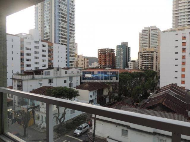 Apartamento de 3 dormitórios no Gonzaga - Foto 2