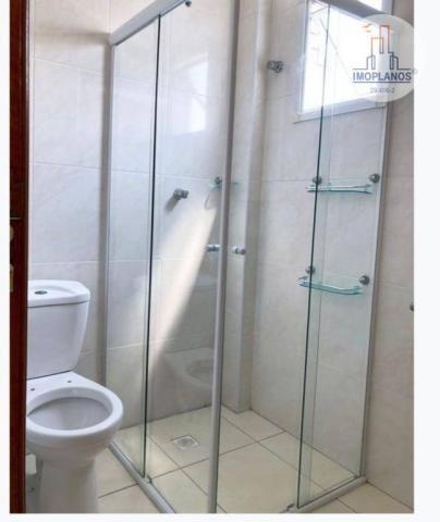 Apartamento com 2 dormitórios à venda, 78 m² por R$ 410.000,00 - Aviação - Praia Grande/SP - Foto 14