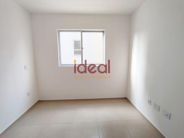 Apartamento à venda, 2 quartos, 1 vaga, Júlia Mollá - Viçosa/MG - Foto 7