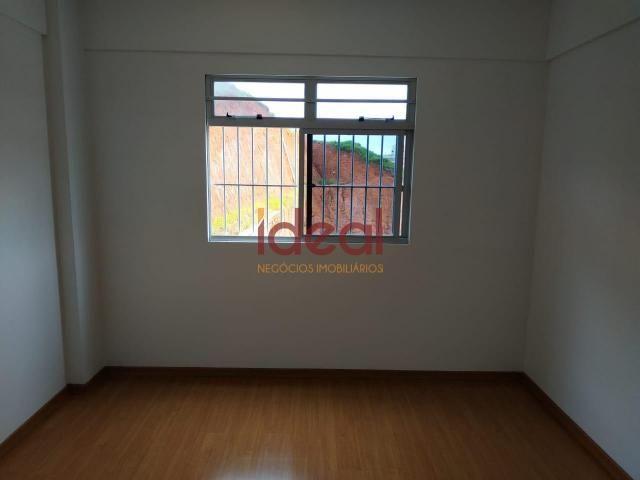 Apartamento para aluguel, 2 quartos, 1 vaga, Santo Antônio - Viçosa/MG - Foto 7