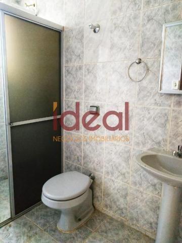 Apartamento para aluguel, 2 quartos, 1 vaga, JK - Viçosa/MG - Foto 3