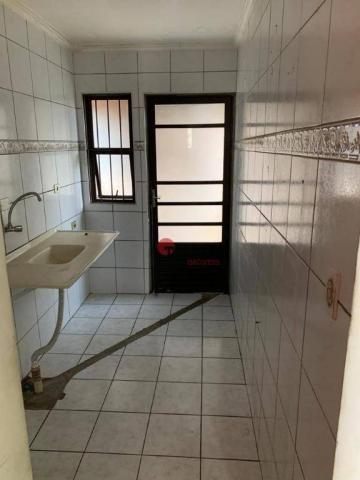Sobrado com 2 dormitórios à venda, 75 m² por R$ 256.000,00 - Vila Santa Teresinha - São Pa - Foto 4