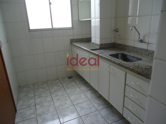 Cobertura à venda, 4 quartos, 4 suítes, 2 vagas, Centro - Viçosa/MG - Foto 3
