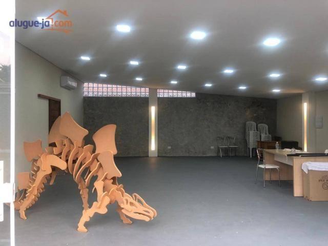 Sala para alugar, 100 m² por R$ 2.490/mês - Jardim Augusta - São José dos Campos/SP - Foto 9