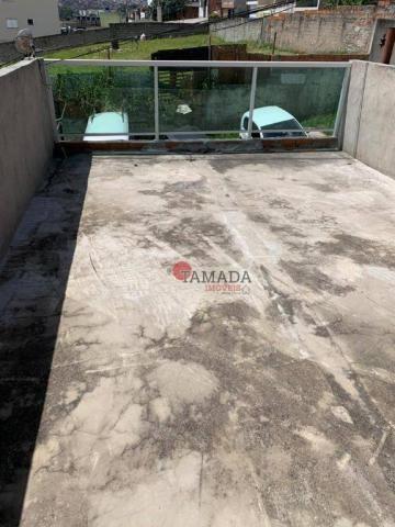 Sobrado com 2 dormitórios à venda, 75 m² por R$ 256.000,00 - Vila Santa Teresinha - São Pa - Foto 10