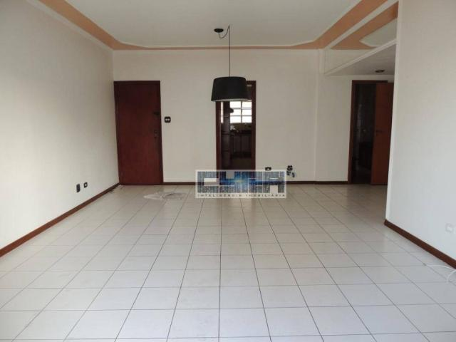 Apartamento de 3 dormitórios no Gonzaga - Foto 3