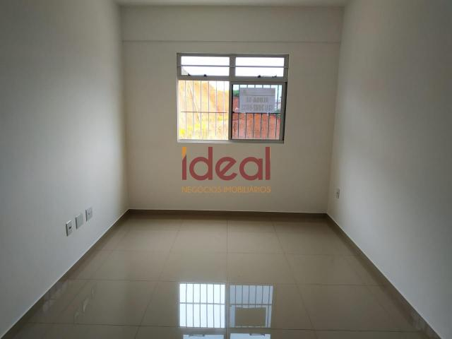 Apartamento para aluguel, 2 quartos, 1 vaga, Santo Antônio - Viçosa/MG - Foto 3