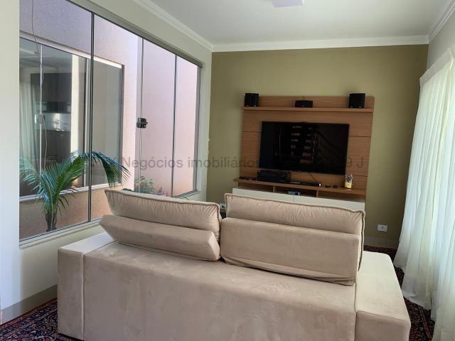 Sobrado à venda, 2 quartos, 1 suíte, 2 vagas, Vila Vilas Boas - Campo Grande/MS - Foto 13