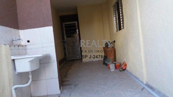 Casa de condomínio à venda com 5 dormitórios em Vila do castelo, São paulo cod:10496 - Foto 18