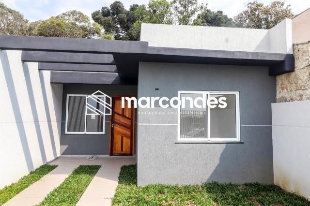 Casa à venda, 3 quartos, 2 vagas, Nações - Fazenda Rio Grande/PR - Foto 3
