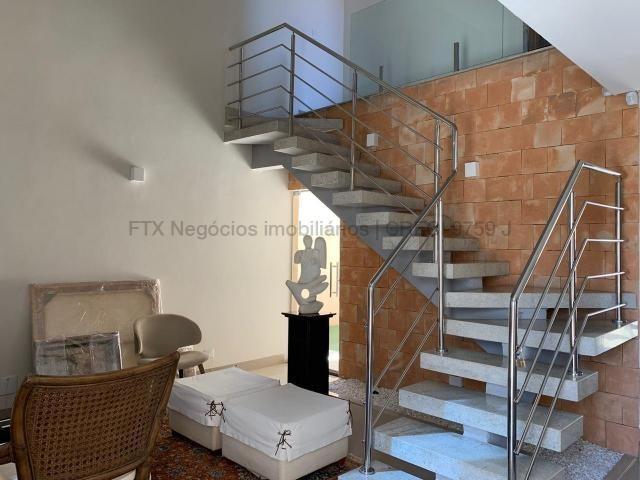 Sobrado à venda, 2 quartos, 1 suíte, 2 vagas, Vila Vilas Boas - Campo Grande/MS - Foto 4