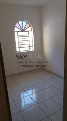 Casa de condomínio à venda com 5 dormitórios em Vila do castelo, São paulo cod:10496 - Foto 2