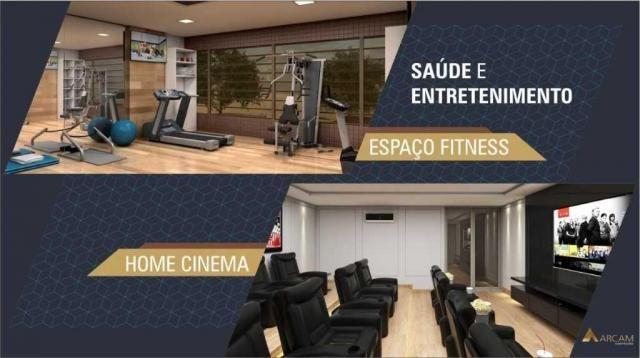 Apartamento à venda, 90 m² por R$ 545.789,00 - Jardim Oceania - João Pessoa/PB - Foto 3