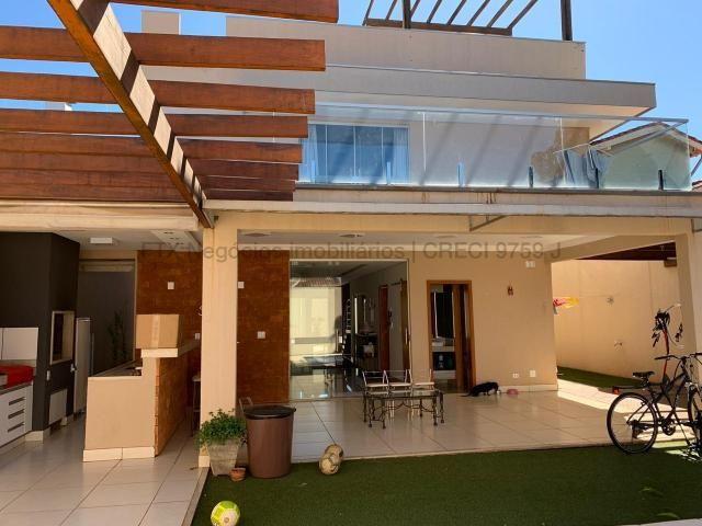 Sobrado à venda, 2 quartos, 1 suíte, 2 vagas, Vila Vilas Boas - Campo Grande/MS - Foto 11