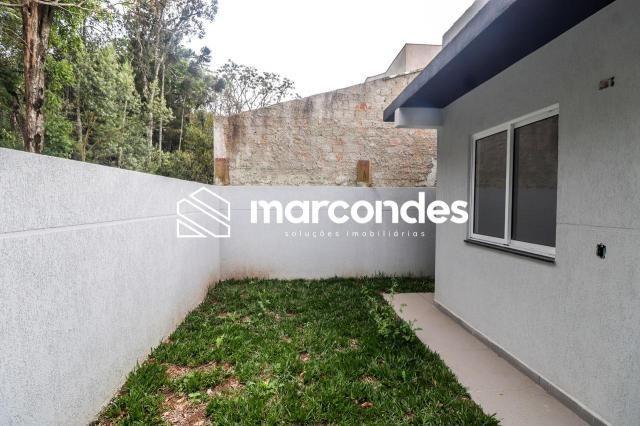 Casa à venda, 3 quartos, 2 vagas, Nações - Fazenda Rio Grande/PR - Foto 7