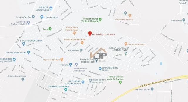 Casa com 3 dormitórios à venda, 126 m² por R$ 119.740,51 - Conjunto Cianorte II - Cianorte - Foto 7