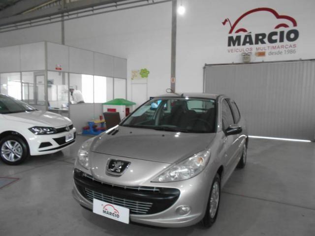 Peugeot 207 HB XR S 1.4 8V - Foto 4