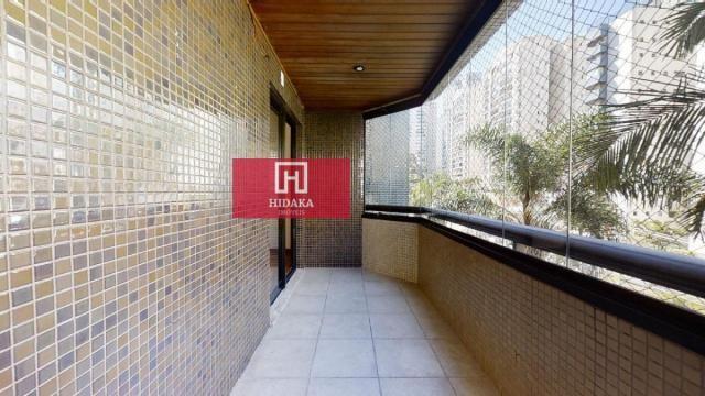 Apartamento Padrão para Venda em Jabaquara São Paulo-SP - Foto 2