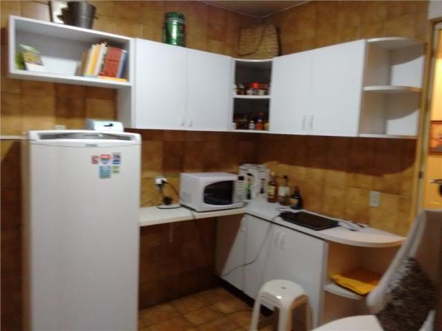 Apartamento residencial à venda, Benfica, Fortaleza. - Foto 17
